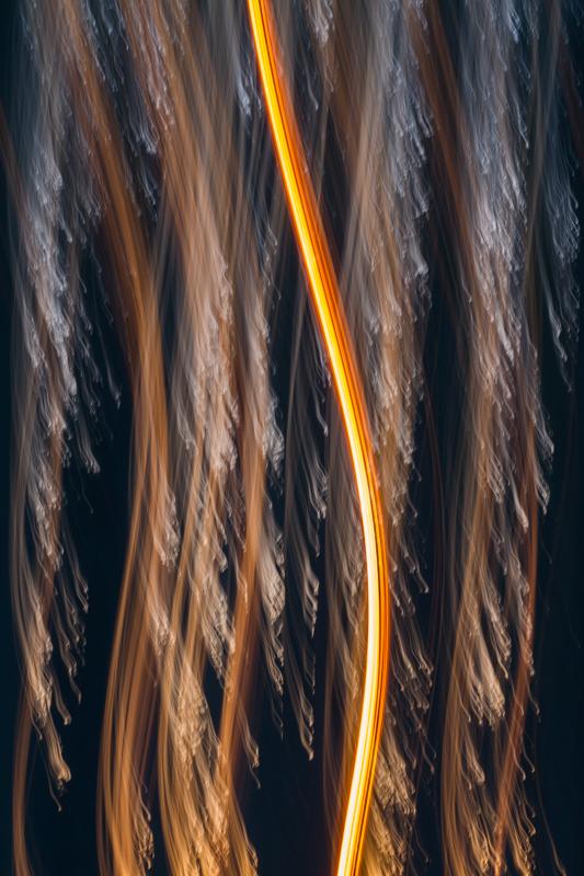 Filé de lumière