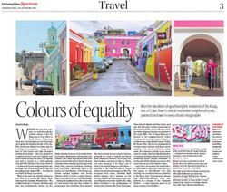 Colours of Equality