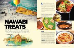 Nawabi Treats