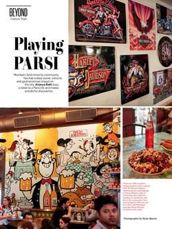 Playing Parsi