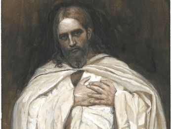 Return to me, with all your heart. Joel 2.12