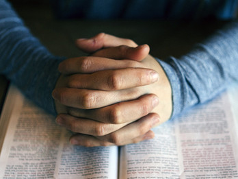 Teach Us to Pray