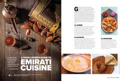Abu Dhabi Food Story Go Getter