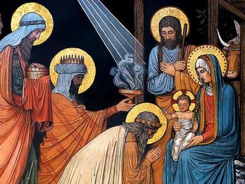 Celebrating the Whole Season of Christmas - Part II