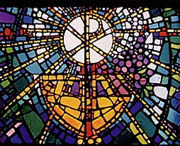 Live by the gift of the Eucharist