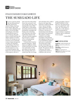 Review of the Inner Temple, Goa
