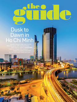 The Guide - Ho Chi Minh City