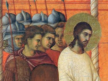 The Triduum – One Continuous Liturgy