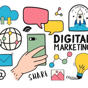 Los 2 principales aliados del marketing digital exitoso.