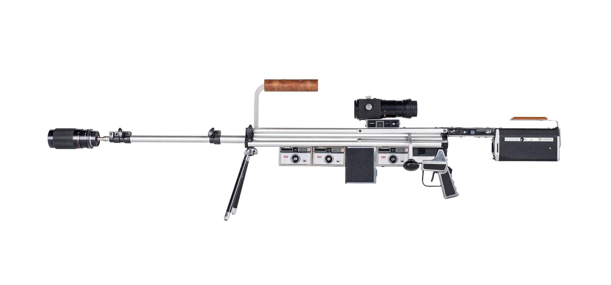GUN #011