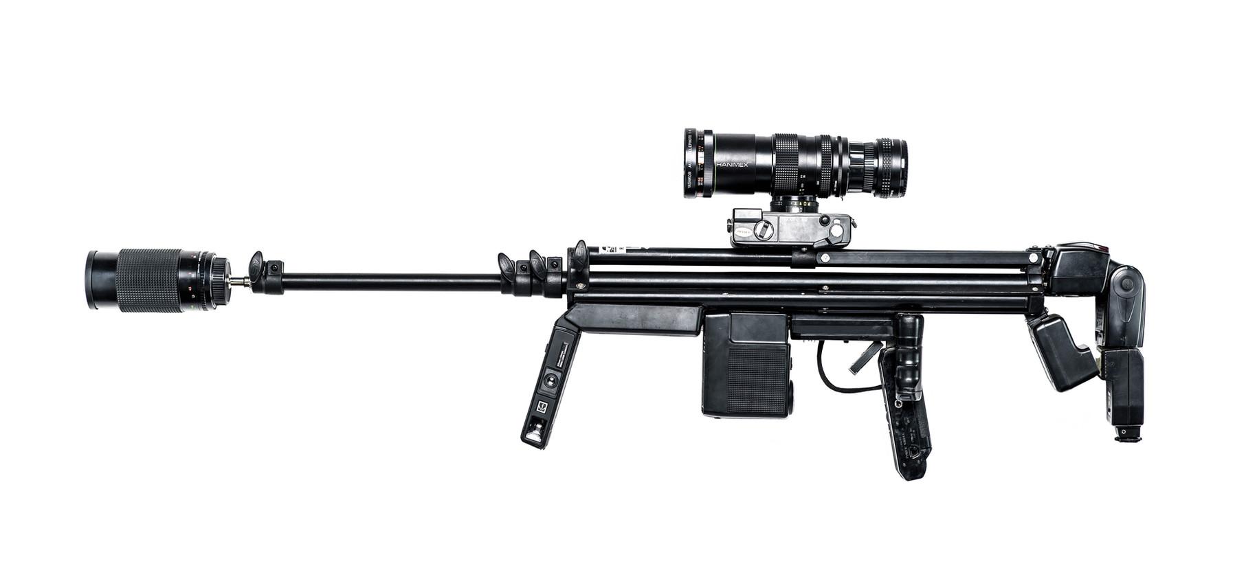 GUN #001