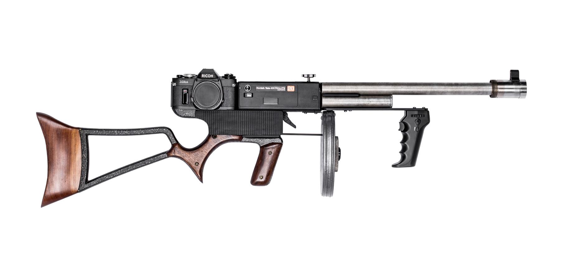 GUN #014