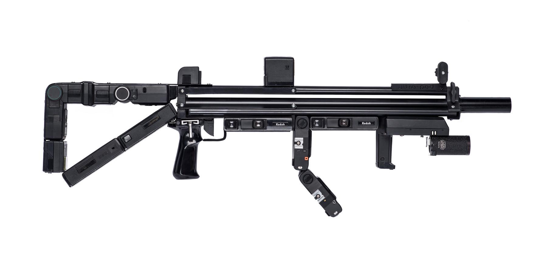 GUN #005