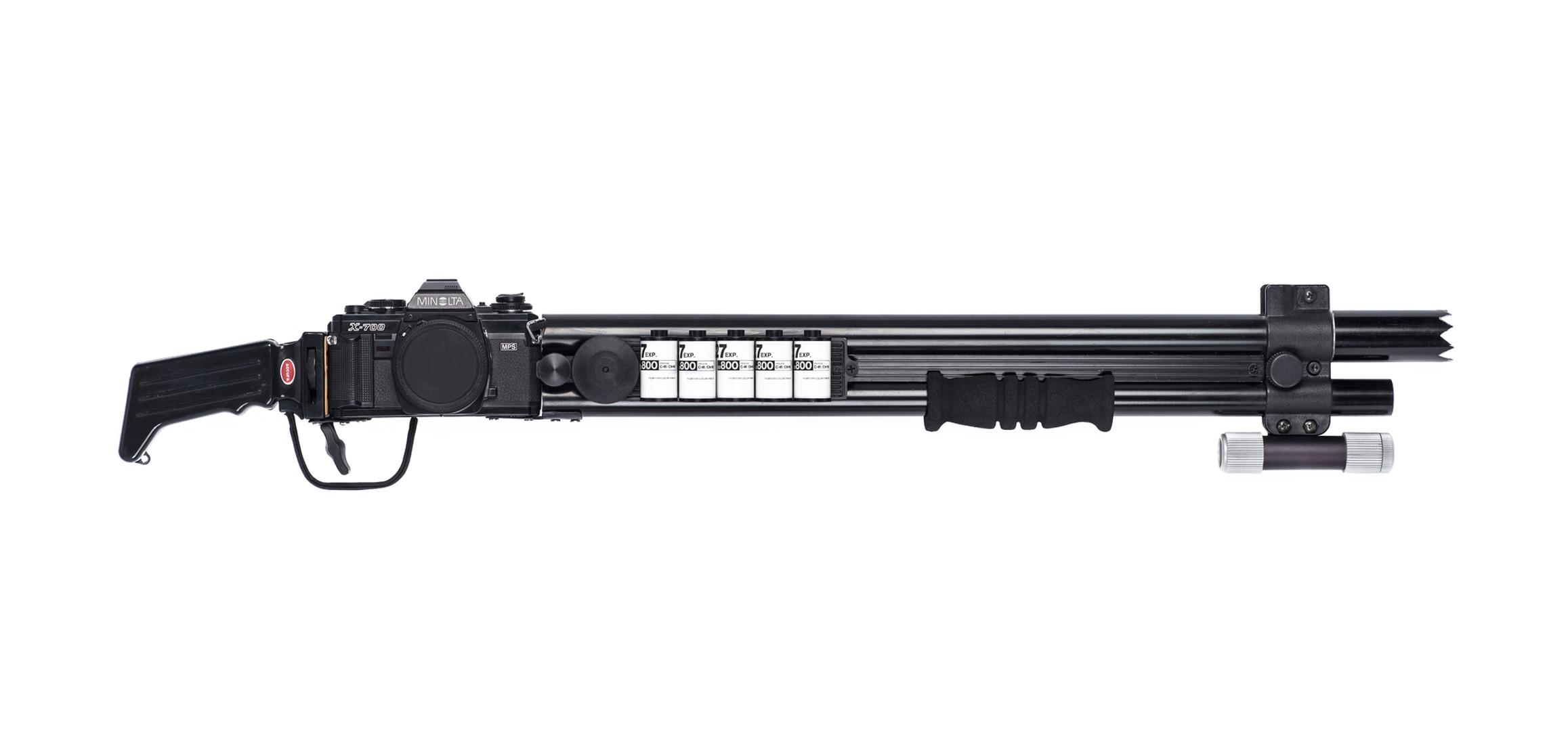 GUN #007