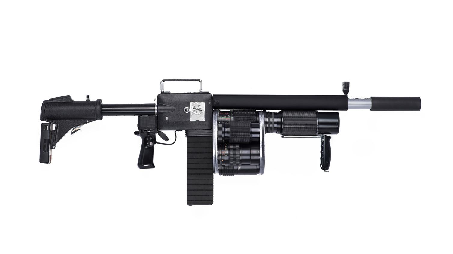 GUN #010