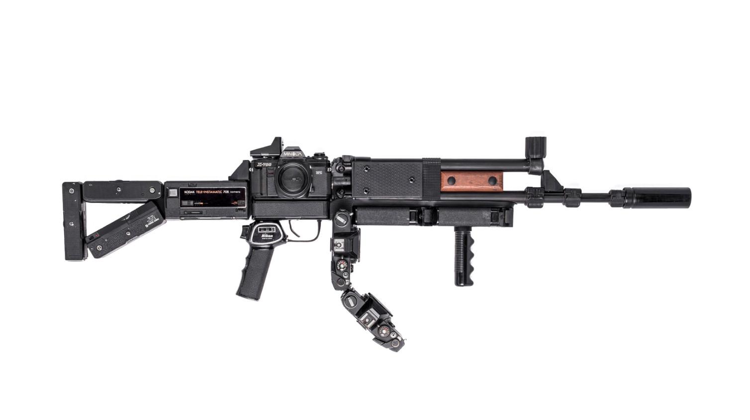 GUN #015