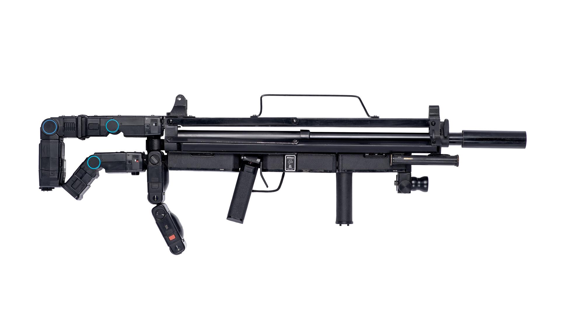 GUN #008