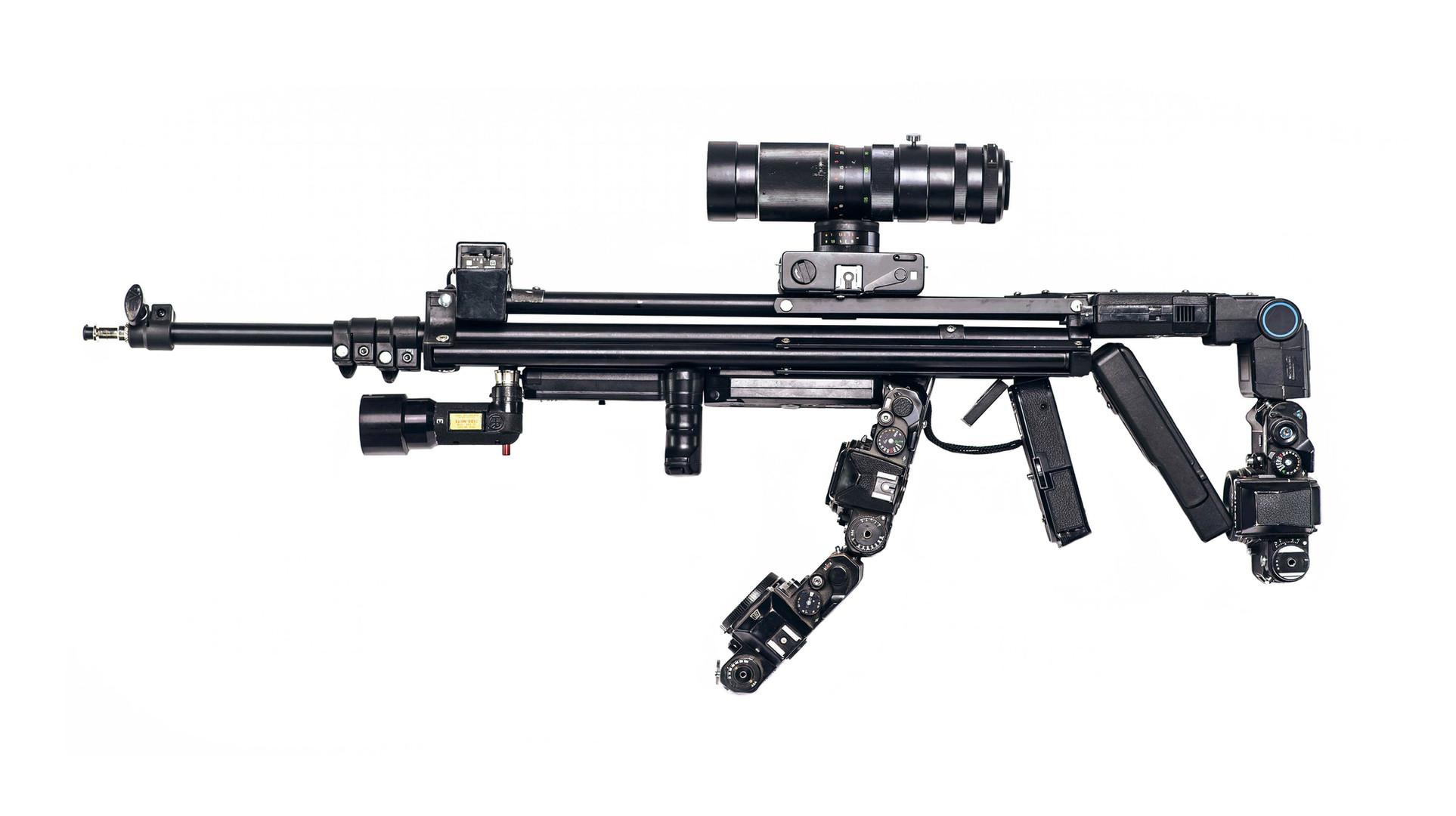 GUN #002