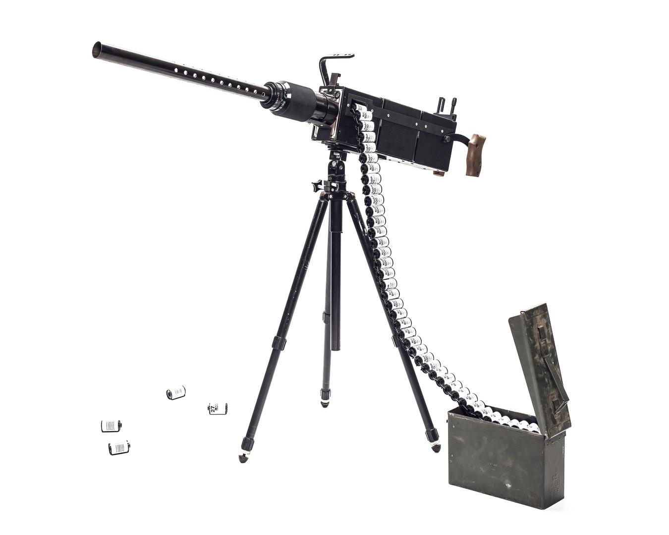 GUN #003