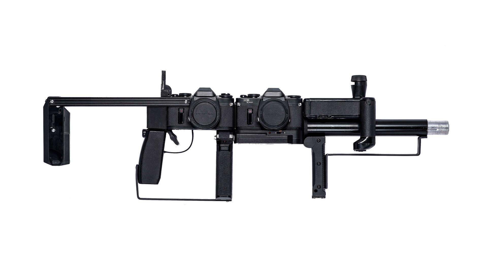 GUN #009