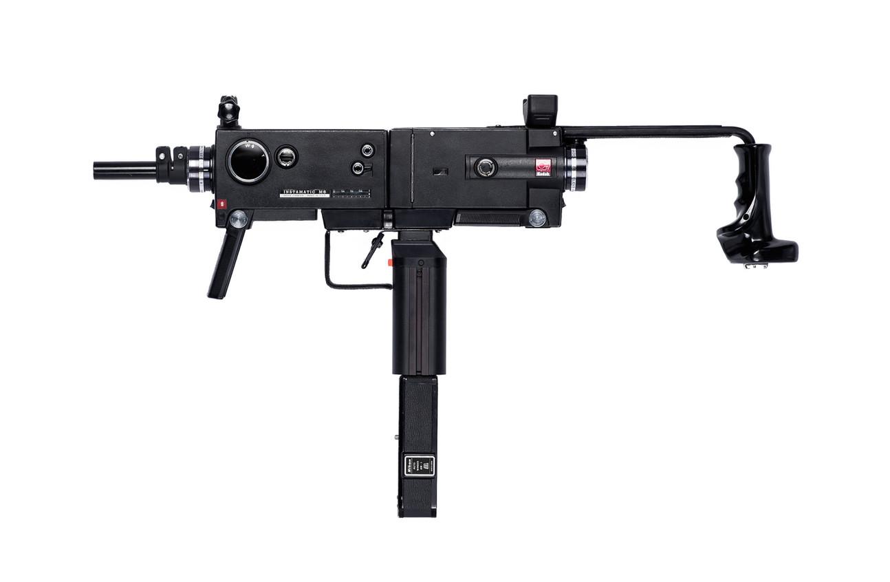 GUN #006