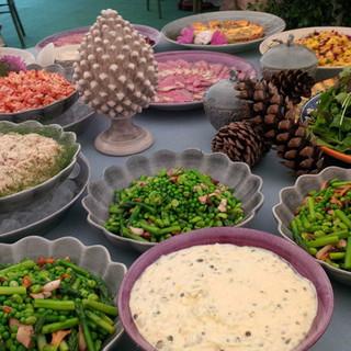 Event food