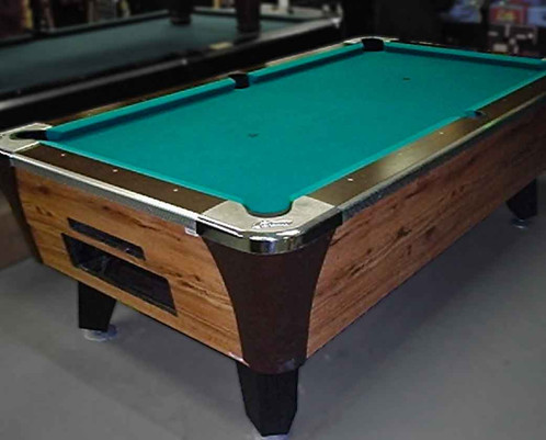 Valley Dynamo Pool Table - Valley bar pool table for sale