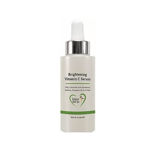 Radiance MediSpa Brightening Vitamin C Serum