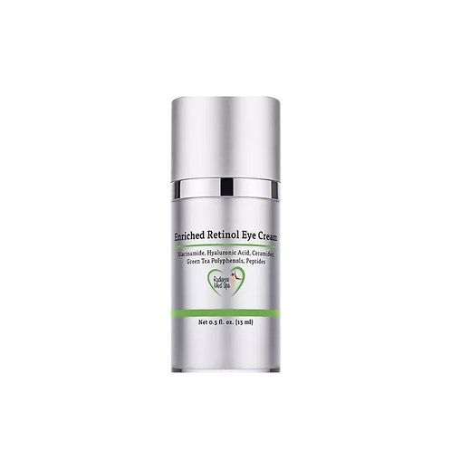 Radiance MediSpa Enriched Retinol Eye Cream