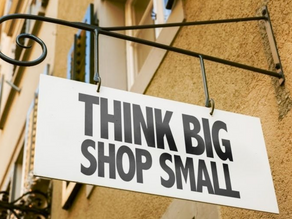 Small Business Saturday turns 10