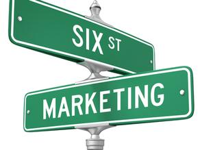 Featured Partner: Six Street Marketing