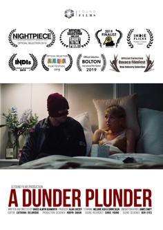 A DUNDER PLUNDER (link to trailer)