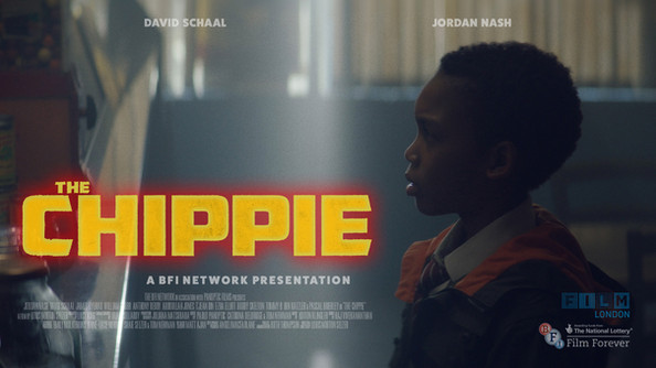 THE CHIPPIE (link to film)