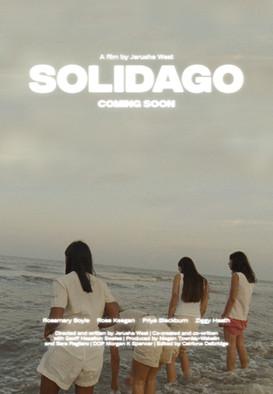 SOLIDAGO (coming soon)