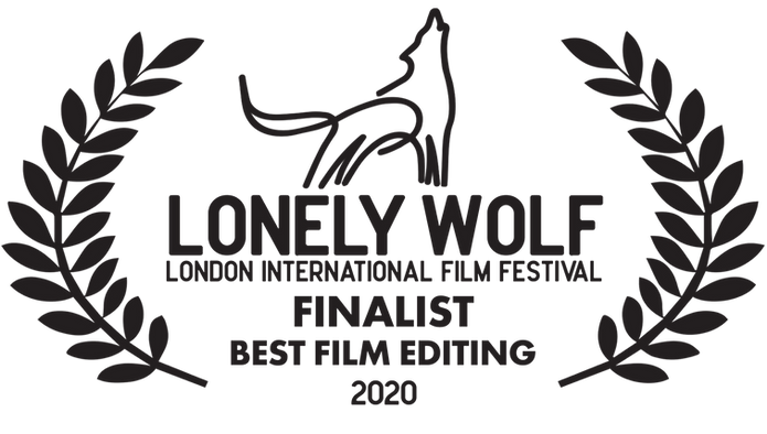 Lonely Wolf Finalist