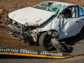 What to Expect - Psychological Assessment and Treatment of PTSD Following a Motor Collision