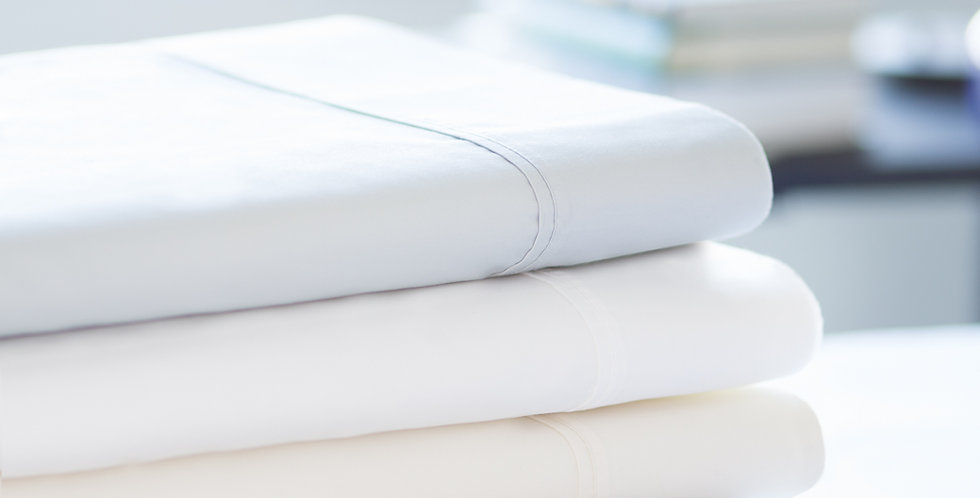 Woven 600 TC Cotton Blend Sheet Set