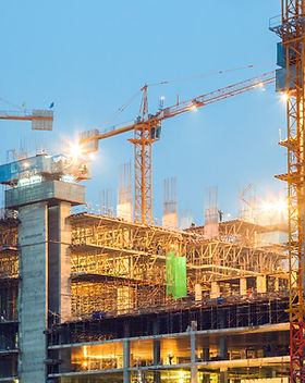 construction industry accounting canada