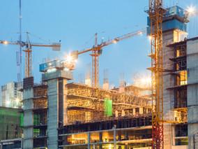 Co się dzieje w branży budowlanej?