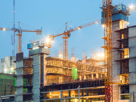 Obligatory decennial liability insurance for actors in the construction sector expected in 2018