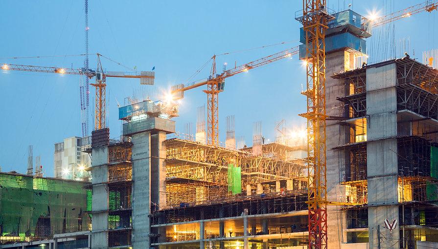 Construction Lender
