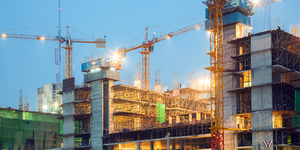 [PM Course] 2hr Mandatory Course for NC General Contractor License Renewal