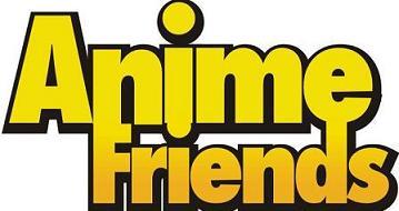 Festival Anime Friends