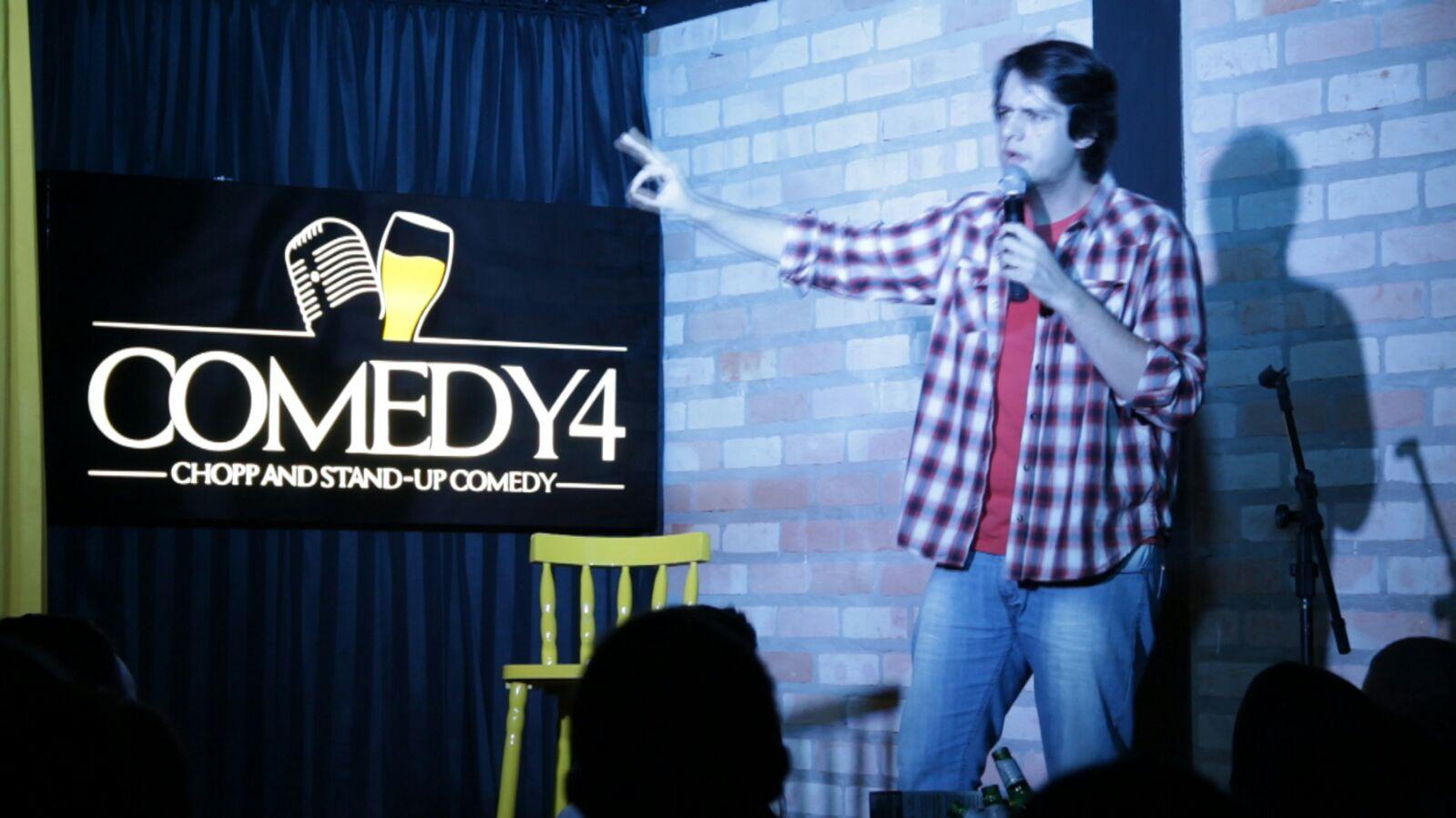 Comedy4
