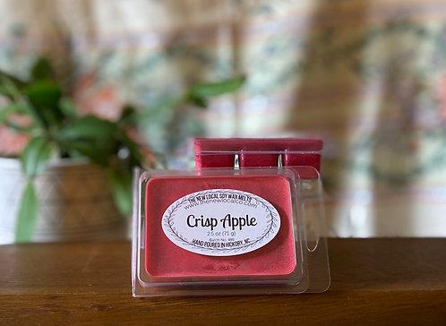 Crisp Apple 2.5 oz Wax Melt Pack