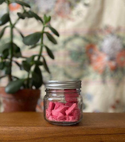 Sugar Blush Wax Melts Jar 2.25 oz