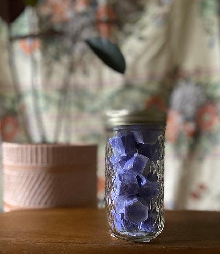 Sprigs of Lavender 4.4 oz Wax Melts Jar