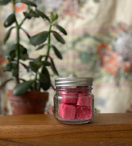 Sugar Blush Wax Melts Jar 2.85 oz