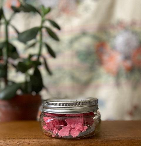 Rose Petals Wax Melts Jar 1.95 oz