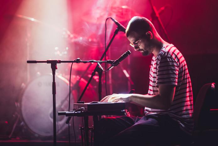 magyar zenész